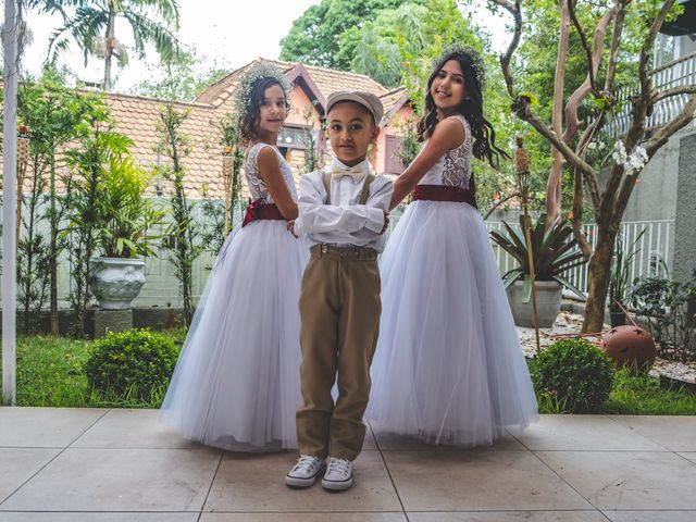 O casamento de Isaque e Brenda em São Paulo, São Paulo 19