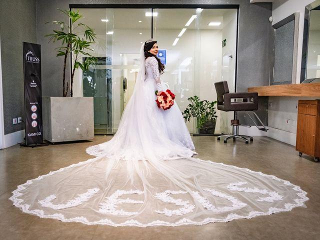 O casamento de Isaque e Brenda em São Paulo, São Paulo 21