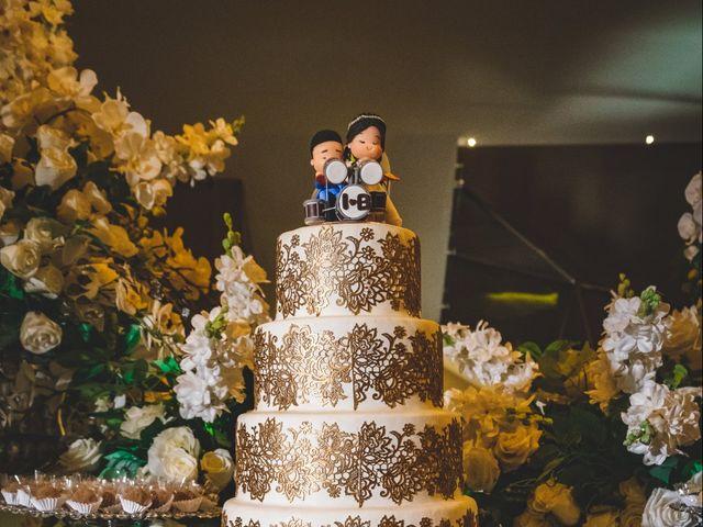 O casamento de Isaque e Brenda em São Paulo, São Paulo 22