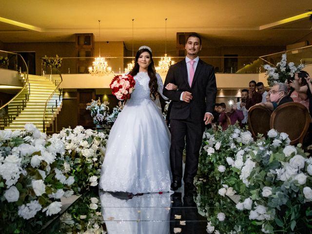 O casamento de Isaque e Brenda em São Paulo, São Paulo 27