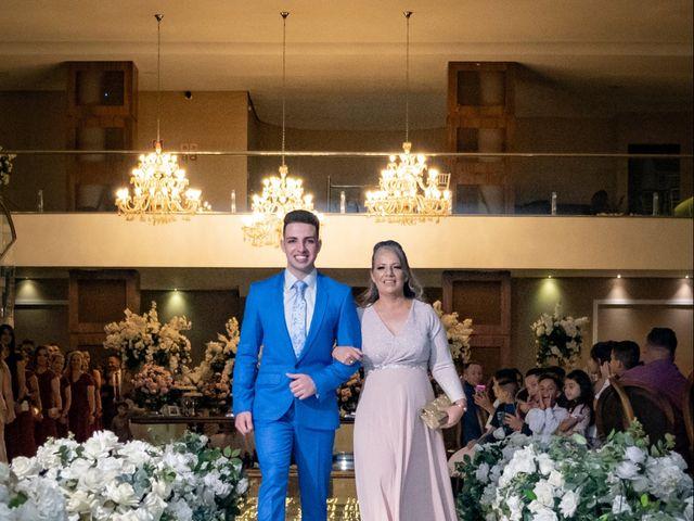 O casamento de Isaque e Brenda em São Paulo, São Paulo 29