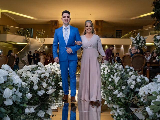 O casamento de Isaque e Brenda em São Paulo, São Paulo 30