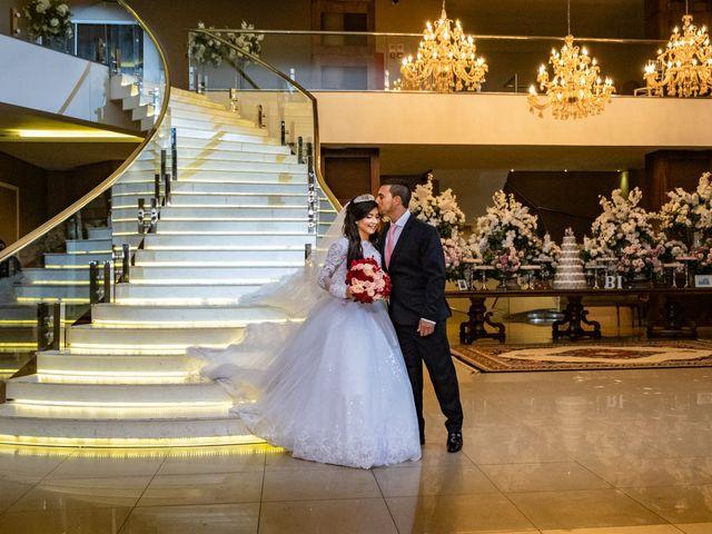 O casamento de Isaque e Brenda em São Paulo, São Paulo 32