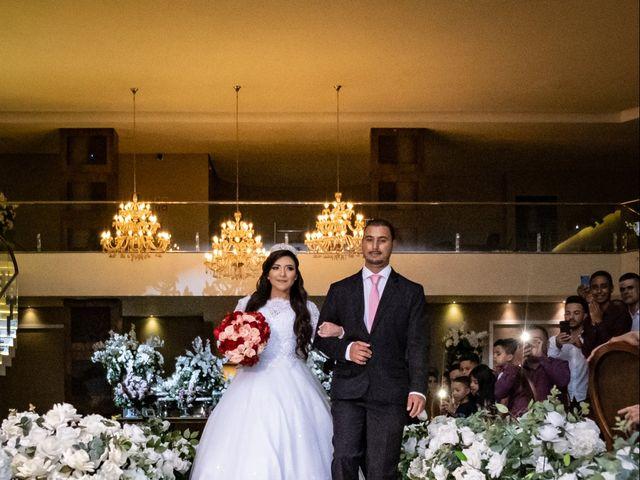 O casamento de Isaque e Brenda em São Paulo, São Paulo 33