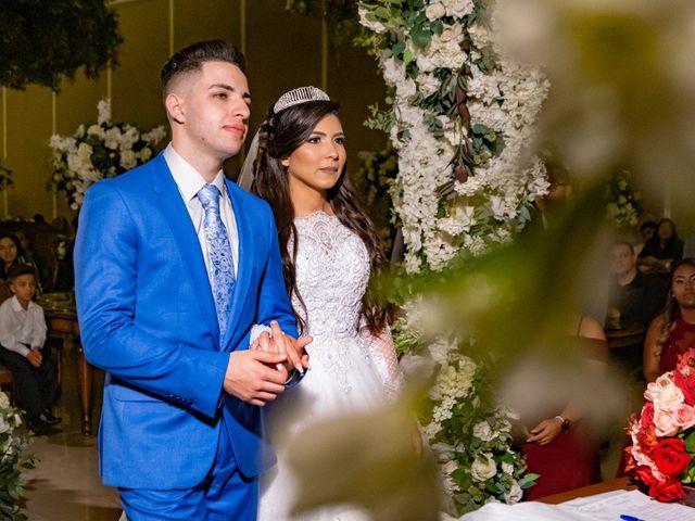 O casamento de Isaque e Brenda em São Paulo, São Paulo 34