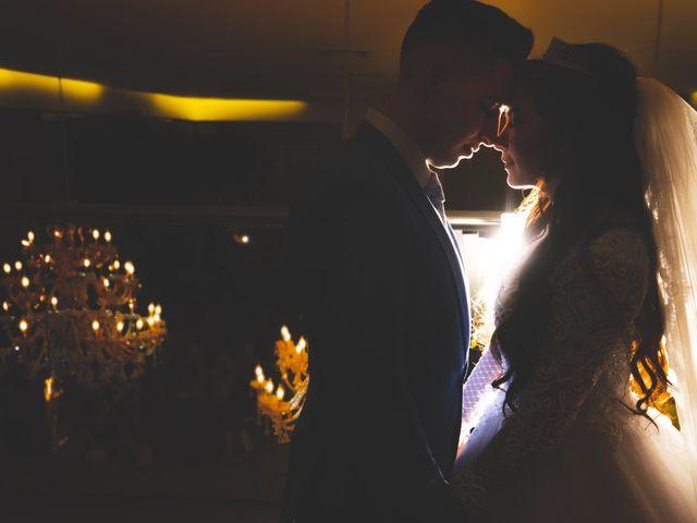 O casamento de Isaque e Brenda em São Paulo, São Paulo 37