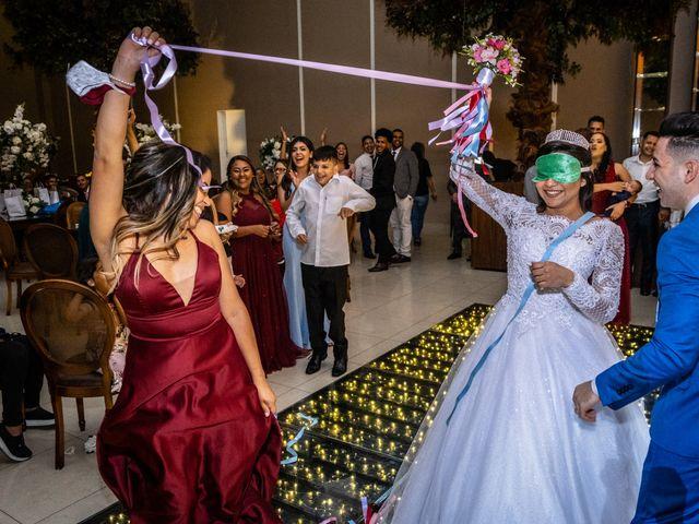 O casamento de Isaque e Brenda em São Paulo, São Paulo 44
