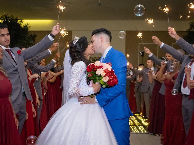 O casamento de Isaque e Brenda em São Paulo, São Paulo 45