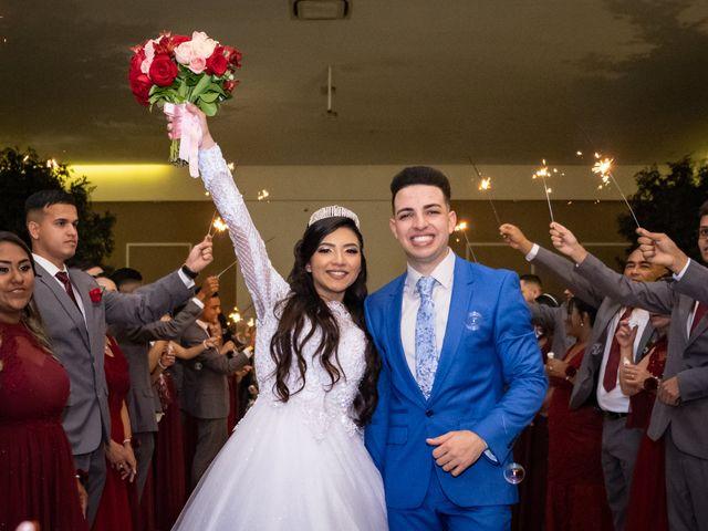 O casamento de Isaque e Brenda em São Paulo, São Paulo 46