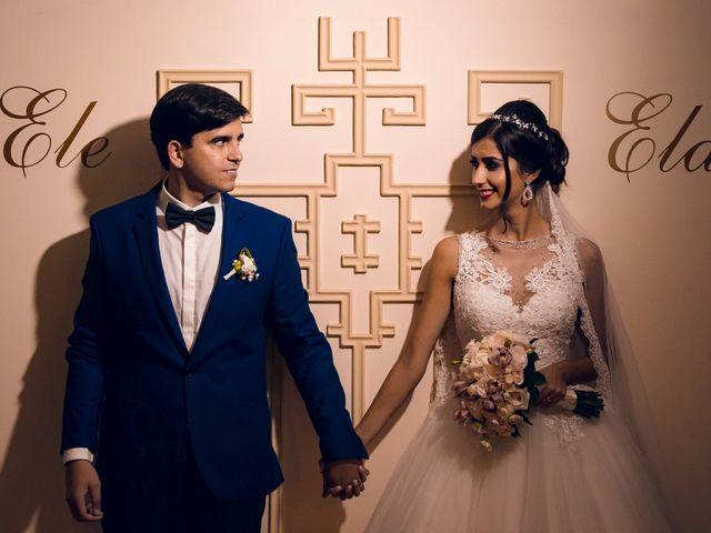 O casamento de Letícia e Vini