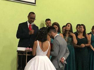 O casamento de Nathalia e Armando 3