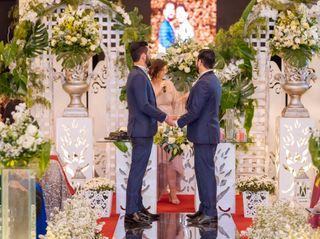 O casamento de Guilherme e Roberto 3