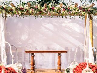 O casamento de Maria e Luiz 3
