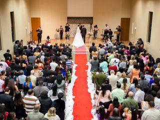 O casamento de Danielle  e Ricardo 1
