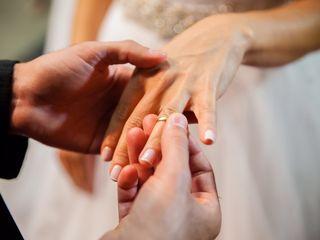 O casamento de Danielle  e Ricardo