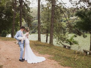 O casamento de Felipe  e Letícia  2