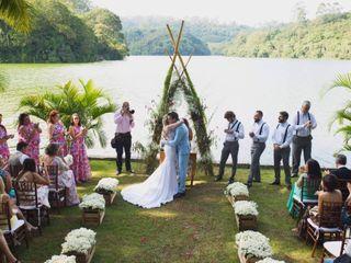 O casamento de Felipe  e Letícia  3