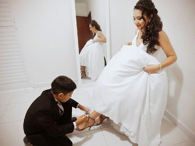 O casamento de Armando e Nathalia em São Paulo, São Paulo 3