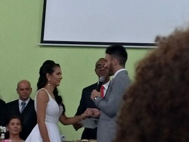 O casamento de Armando e Nathalia em São Paulo, São Paulo 7