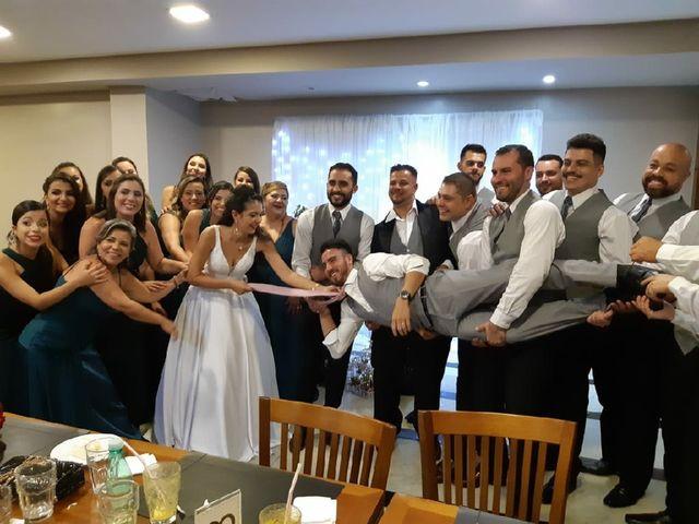 O casamento de Armando e Nathalia em São Paulo, São Paulo 9