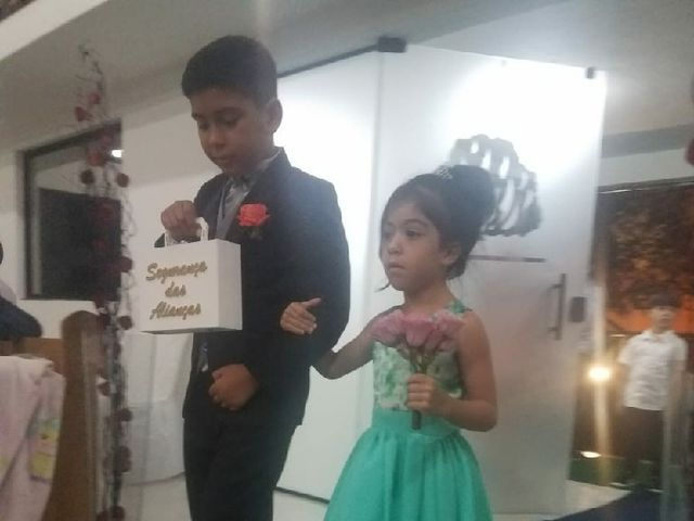 O casamento de Armando e Nathalia em São Paulo, São Paulo 12