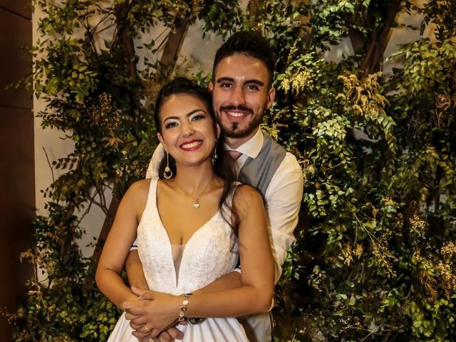 O casamento de Armando e Nathalia em São Paulo, São Paulo 2