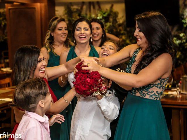O casamento de Armando e Nathalia em São Paulo, São Paulo 18
