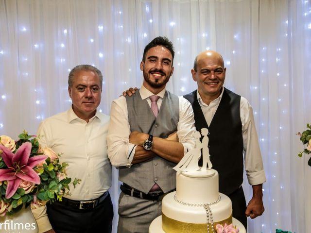 O casamento de Armando e Nathalia em São Paulo, São Paulo 19