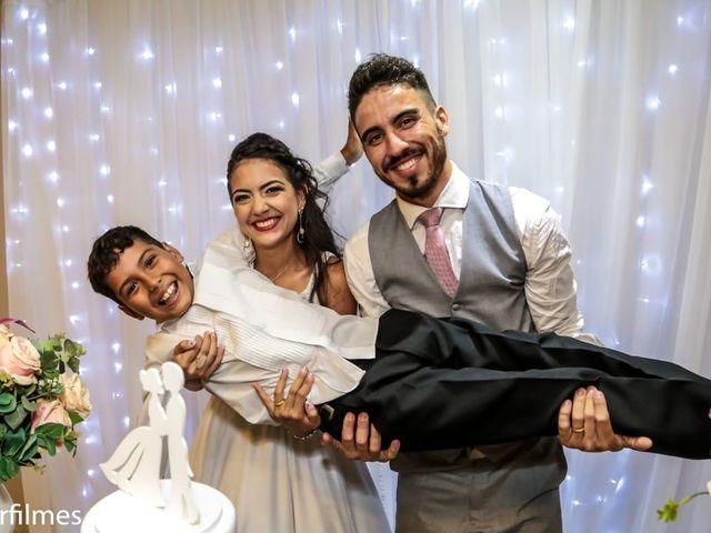 O casamento de Armando e Nathalia em São Paulo, São Paulo 21