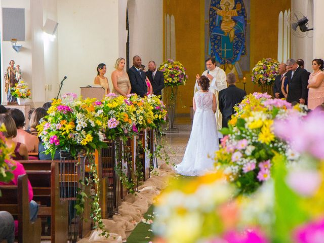 O casamento de Jean e Vanderleia em Morungaba, São Paulo 12