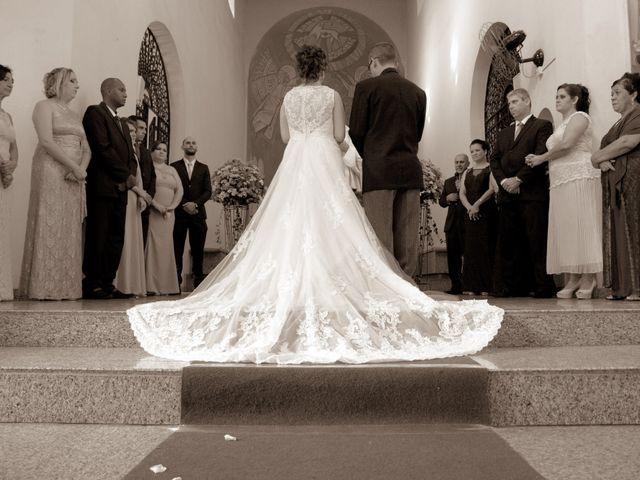 O casamento de Jean e Vanderleia em Morungaba, São Paulo 13
