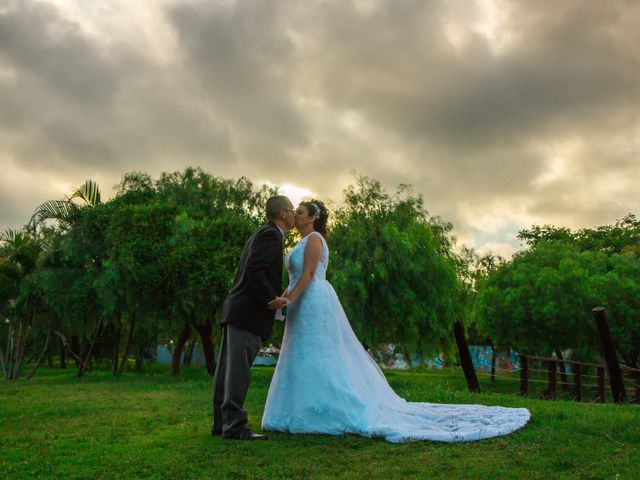 O casamento de Jean e Vanderleia em Morungaba, São Paulo 15