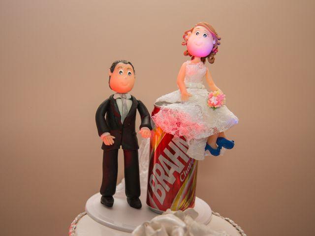 O casamento de Jean e Vanderleia em Morungaba, São Paulo 16