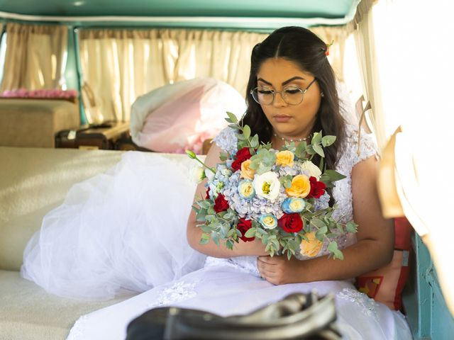 O casamento de Caio e Daniela em São Paulo, São Paulo 15