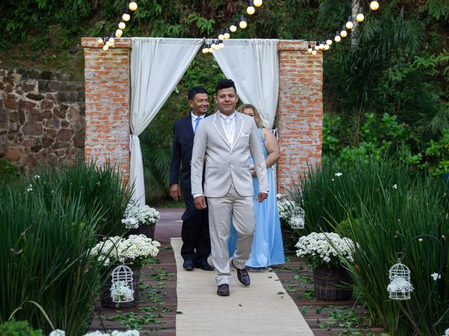 O casamento de Caio e Daniela em São Paulo, São Paulo 16