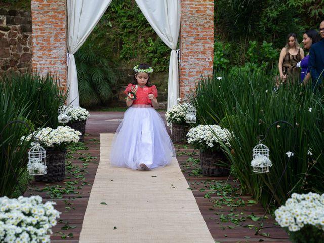 O casamento de Caio e Daniela em São Paulo, São Paulo 20