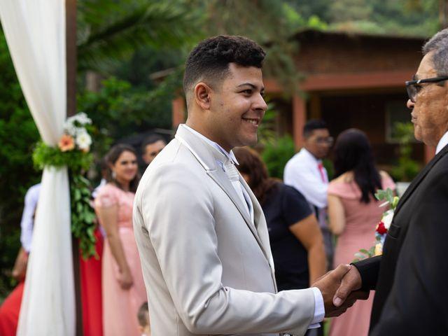 O casamento de Caio e Daniela em São Paulo, São Paulo 30