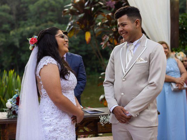 O casamento de Caio e Daniela em São Paulo, São Paulo 35