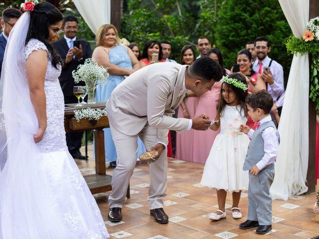 O casamento de Caio e Daniela em São Paulo, São Paulo 36
