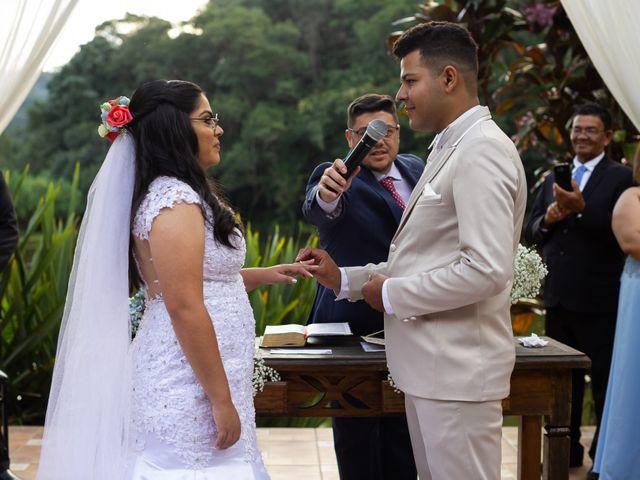 O casamento de Caio e Daniela em São Paulo, São Paulo 37
