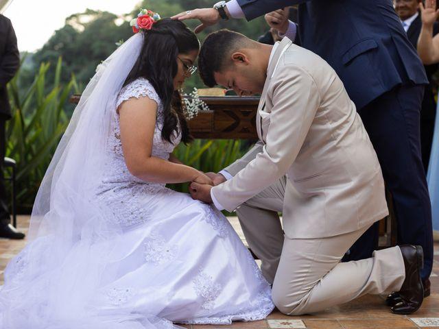 O casamento de Caio e Daniela em São Paulo, São Paulo 38