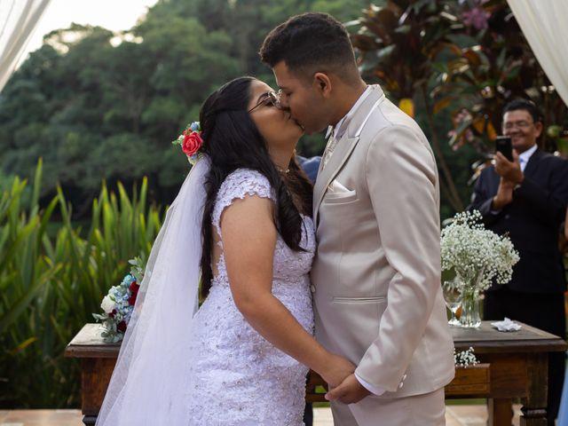 O casamento de Caio e Daniela em São Paulo, São Paulo 39