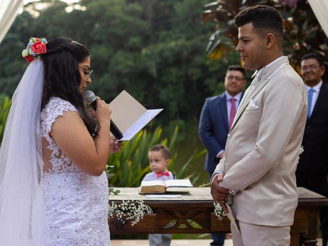 O casamento de Caio e Daniela em São Paulo, São Paulo 40