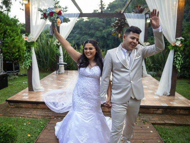 O casamento de Caio e Daniela em São Paulo, São Paulo 41