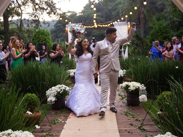 O casamento de Caio e Daniela em São Paulo, São Paulo 42
