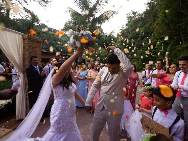 O casamento de Caio e Daniela em São Paulo, São Paulo 43