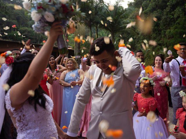 O casamento de Caio e Daniela em São Paulo, São Paulo 1