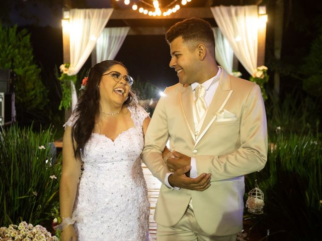 O casamento de Caio e Daniela em São Paulo, São Paulo 2