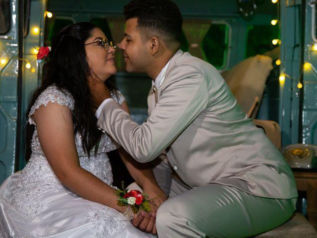 O casamento de Caio e Daniela em São Paulo, São Paulo 52