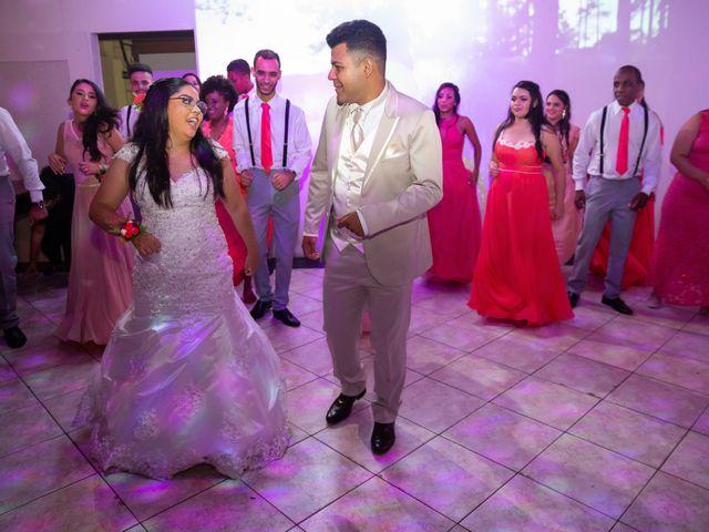 O casamento de Caio e Daniela em São Paulo, São Paulo 54